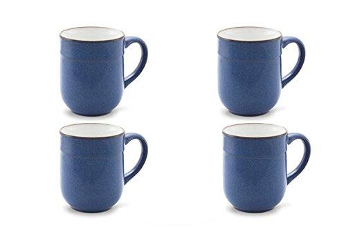 Friesland 4er-Set Becher 0,26l Ammerland Blue