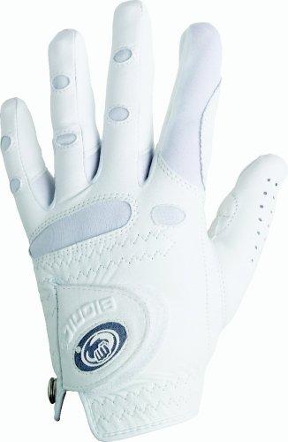 Bionic Stable Grip Handschuh Damen LH/S/EINZELN/Weiss