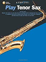 Step One Play Tenor Sax