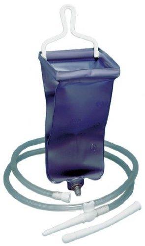 Reise Irrigator 2 Liter, Einlauf von Behrend-Homecare