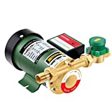 KOLERFLO 120W Water Pressure Booster Pump 115VAC,396 GPH,21.7 PSI Household Automatic Home Booster Pump with Water Flow Switch(H15GR-15)