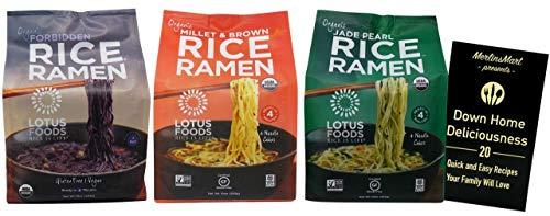 Lotus Foods Gluten Free Organic Ram…