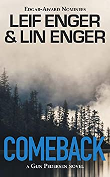 Comeback  A Gun Pedersen Novel