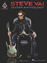 Steve Vai - Guitar Anthology