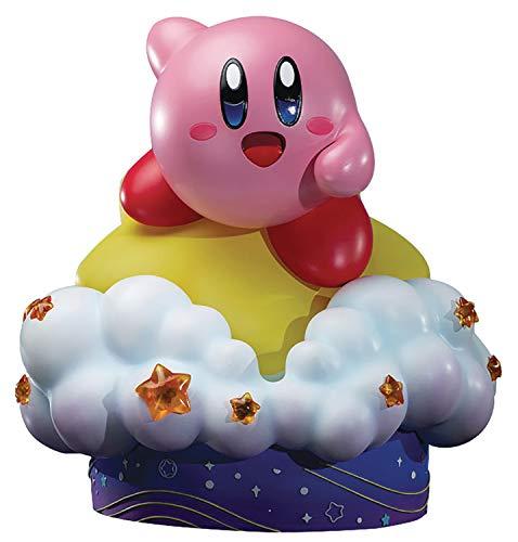 First 4 Figures Warp Star Kirby Statue