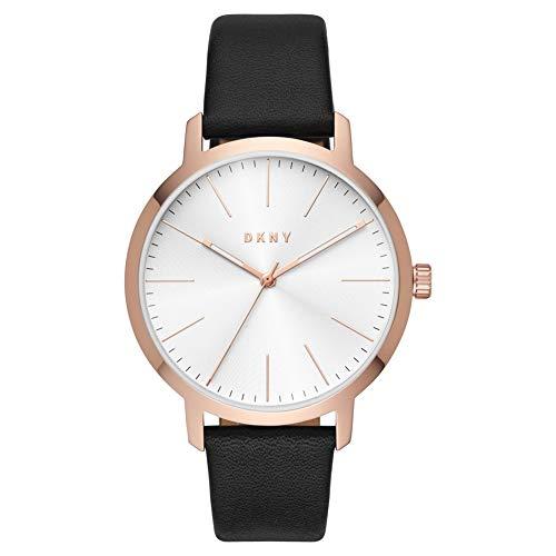 DKNY NY1600 Damen Armbanduhr