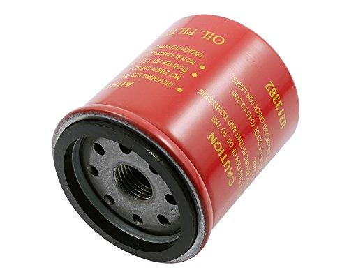 Ölfilter MALOSSI Red Chilli für GILERA RUNNER VXR 200 4T LC 2006->