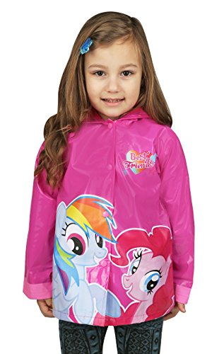 Girls' Novelty Jackets & Coats