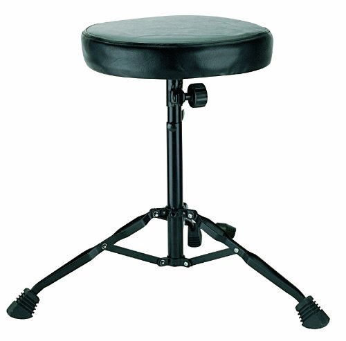 Spectrum AIL DT Heavy Duty Drum Throne, 250-Pound Capacity