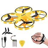JPK Toys Gravity Sensor Gesture Control Rc Quadcopter Aircraft Hand Sensor Drone