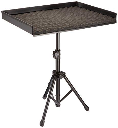 Hercules ds800b Percussion Tisch Ständer