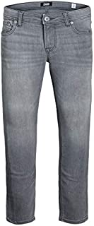 Jack & Jones Junior JJIDAN Jjoriginal Am 227 Noos JR Jeans, Grey Denim, 152 para Niños