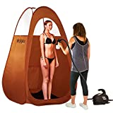 Gigatent Spray Tan Pop Up Tent -  Professional Sunless Tanning Pop-Up Spraying Booth