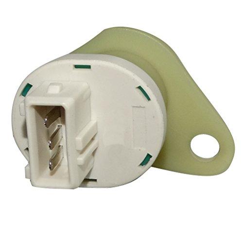 AERZETIX: Sensor de velocidad C19880 compatible con 6160.70 9635080680