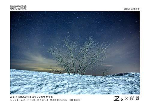 Nikon Z6 Mirrorless Camera with 24-70mm Lens
