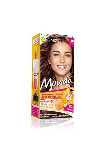 Garnier - Movida - Coloration temporaire sans...