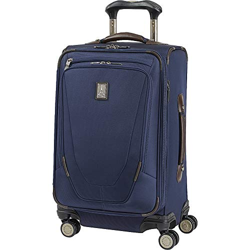 Travelpro Crew 11 21' Expandable Spinner Carry-on Suiter Suitcase