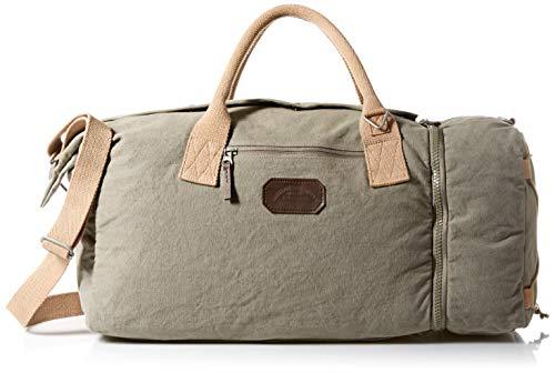 Quiksilver Herren Premium Weekender Luggage Seesack, Praline, 1SZ