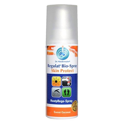 Dr. Niedermaier - Regulat® Bio Spray Skin Protect sweet coco 50ml