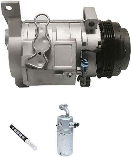 02 tahoe ac compressor - 6