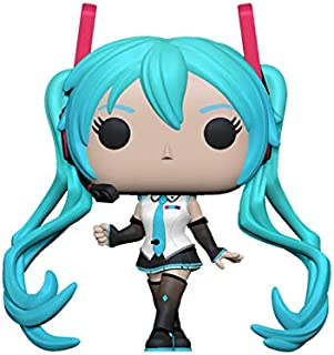 Funko 45416 POP Animation: Vocaloid - Vinilo Hatsune Miku V4X