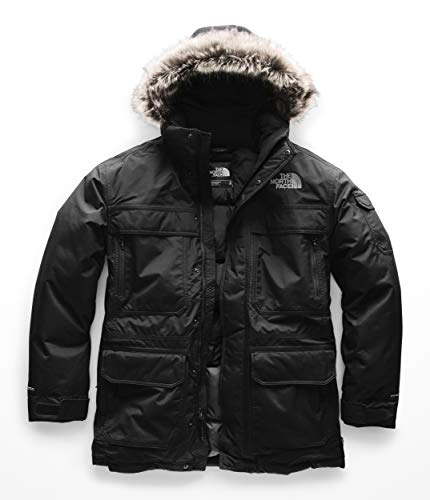 The North Face Men's Mcmurdo Parka Ii Jacket