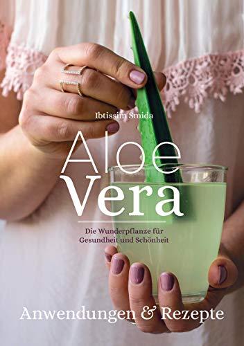 Aloe Vera Anwendungen & Rezepte | Naturkosmetik selber machen | frische Aloe-Blätter | für Haare & Haut |vielseitige Nutzung dieser Heilpflanze
