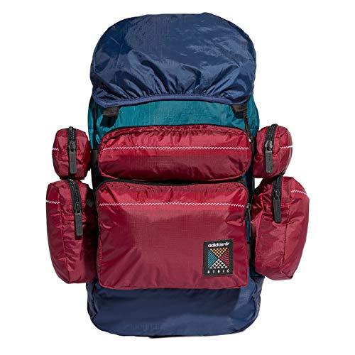 adidas Bags/Bolsillos atric Backpack, Noble Indigo, Talla única