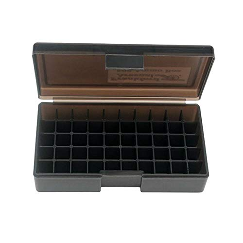 Frankford Arsenal 860-416 Caja de Plástico, Gris, Talla Única