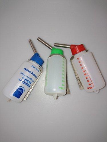 Trixie TX-6051 Kleintiertränken mit Drahthalter, 50 ml