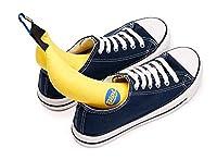 Boot Bananas - Banane asciugascarpe profumate originali - ideali per corsa, arrampicata, trekking, golf, scarpe eleganti #4