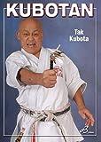 Kubotan The Original Self Defense Key Chain Stick (Released in 2005) By Tak Kubota