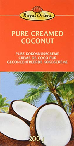 ROYAL ORIENT Kokosnusscreme, 200 g