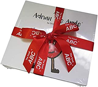 The Food ABC - Set of First Three Books