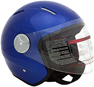 Best blue open face motorcycle helmets Reviews
