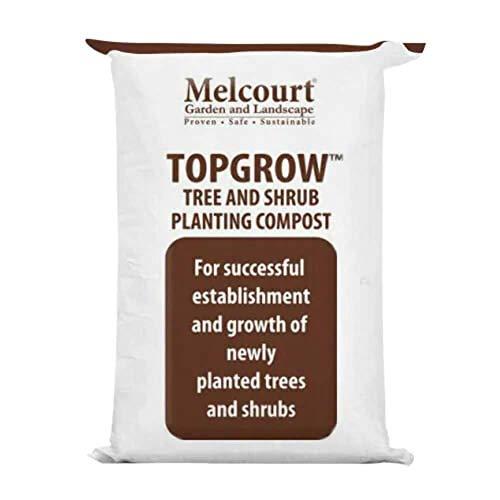 Photo of Melcourt Professional Topgrow Tree & Shrub Compost 50lt