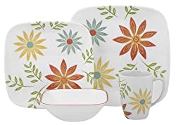 corelle happy days