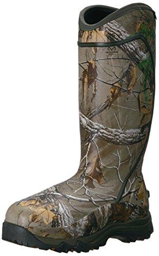 Rocky Men's RKYS060 Rain Boot, Realtree Xtra Camouflage, 10 M US