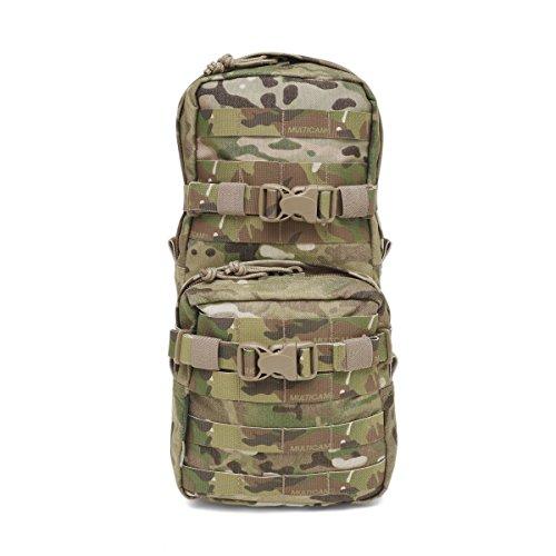 Sac à dos Cargo Pack WARRIOR Elite Ops - Couleur : Multicam