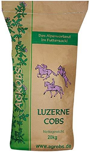 Agrobs Luzernecobs, 1er Pack (1 x 20000 g)