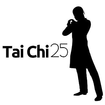 Tai Chi 25 - Reduce Stress and Anxiety