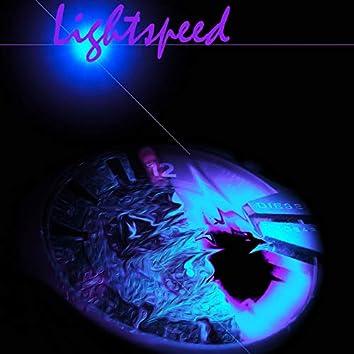 Lightspeed (feat. D'ari)