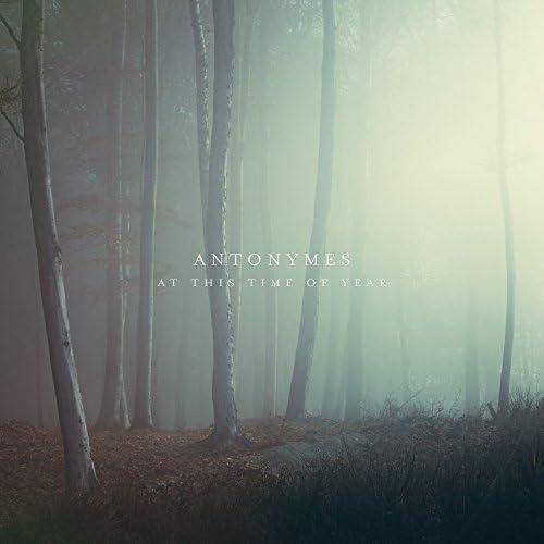 Antonymes