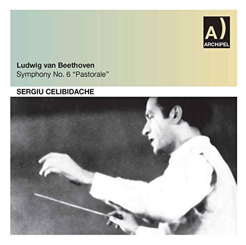 Orchestra Sinfonica Nazionale della RAI di Milano feat. Sergiu Celibidache