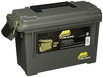 Plano 131250 1312 Ammo Box OD Green 131250,4.80 x 7.40 x 11.60 inches