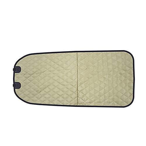 Kshzmoto Plegable, cómodo, multifuncional, para perro, fundas para asientos, impermeable, antideslizante, protector Ox para mascotas