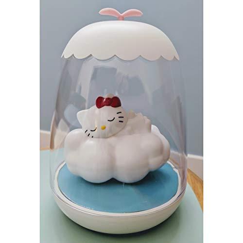 Akio - veilleuse enfant Hello Kitty nuage