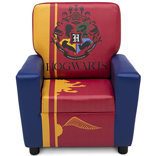 Delta Children High Back Upholstered Chair, Harry Potter (UP83712HP)