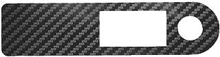 NiceCore Scooter Film de protection écran Panneau de commande Autocollant Compatible avec Xiaomi M365 Pro Scooter électriq...