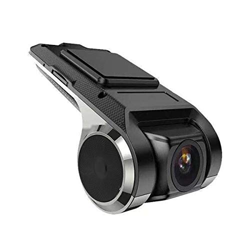 DEALPEAK Hidden Car DVR Dash Camera Vehicle Video Recorder Dash Cam Night Vision WiFi G-Sensor 1080p